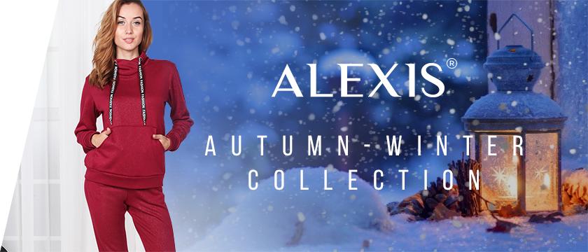 Осень-Зима 2019-2020